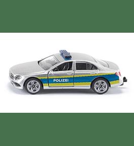 Siku - Mercedes Polícia