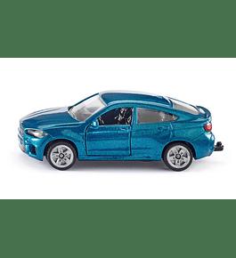 Siku - BMW X6 M