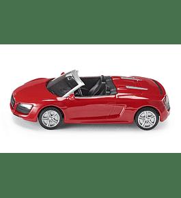 Siku - Audi R8 Spyder