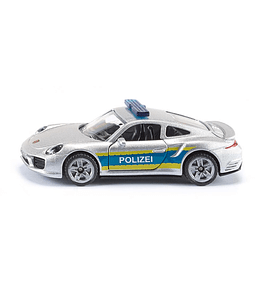 Siku - Porsche 911 da Policia