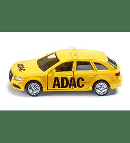 Siku - Audi de Patrulha ADAC
