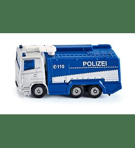Siku - Canhão de Água da Polícia