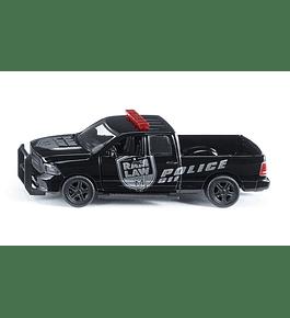 Siku - Dodge RAM 1500 Policia Americana
