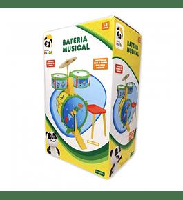 Panda - Bateria Musical
