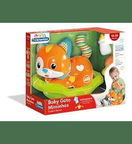Baby Kitty Miminhos