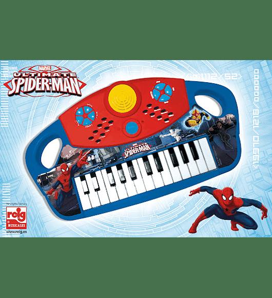 Spider-Man - Orgão Eletrónico