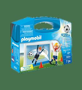 Maleta - Futebol