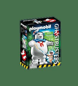 Homem de Marshmallow