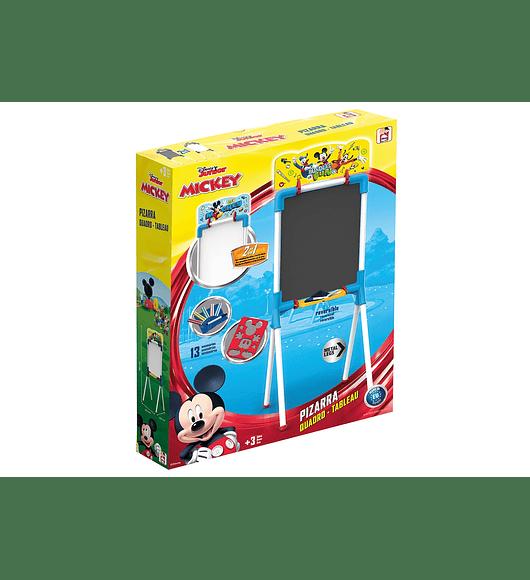 Quadro 2 em 1 - Mickey