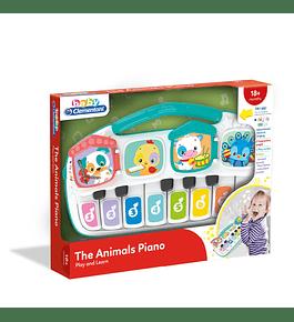 Baby Piano de Animais