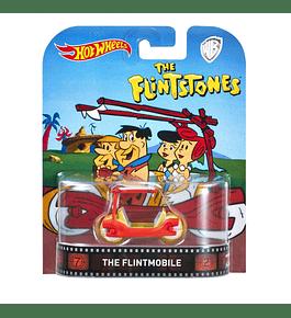 Veículo HotWheels - The Flintstones Flintmobile