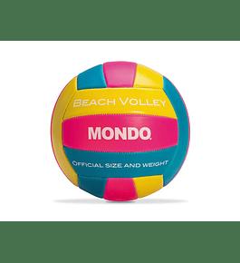 Bola Volley de Praia - Rosa