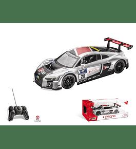 Mondo Motors - Audi R8 LMS