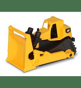 Construction Crew - Bulldozer