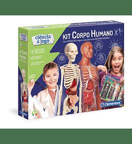 Kit do Corpo Humano