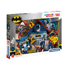 Puzzle 180 pçs - Batman