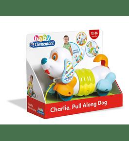 Cãozinho Charlie
