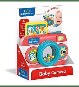 Baby Câmara