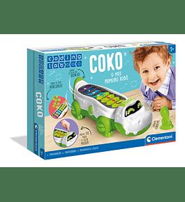 Coko - O Meu Primeiro Robô