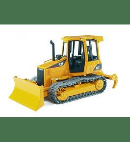 Tractor Track-Type CAT