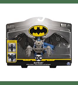 Figura Básica com Acessórios - Batman