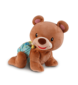 V-Tech Baby - Teddy Gatinha Comigo
