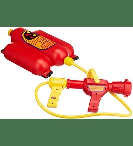 Bomba de Bombeiros para Incêndios