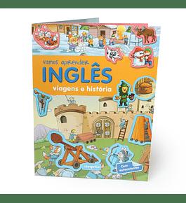 Vamos Aprender Inglês - Viagens e História