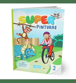 Super Pinturas - 2