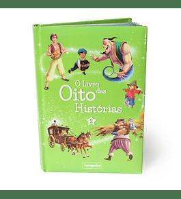 O Livro das Oito Histórias - 2