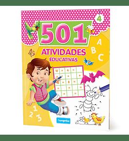 501 Atividades Educativas - 4