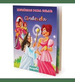 Histórias para Colar - Cinderela