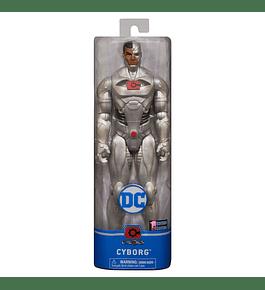 Figura XL - Cyborg