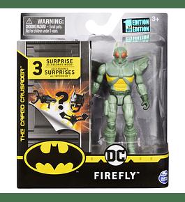 Figura Básica - Firefly