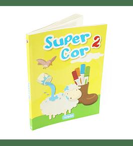 Super Cor - 2