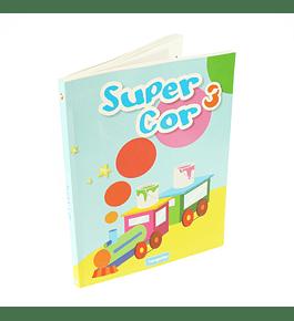Super Cor - 3