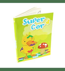 Super Cor - 4