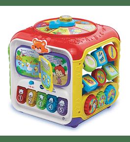 V-Tech Baby - Cubo de Atividades