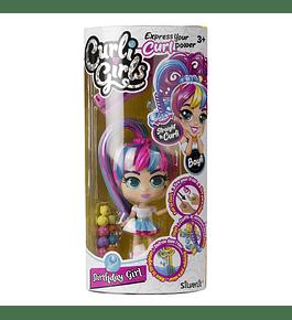 Curli Girls - Boneca Birthday Girl
