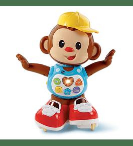 V-Tech Baby - Kiko Anda Comigo