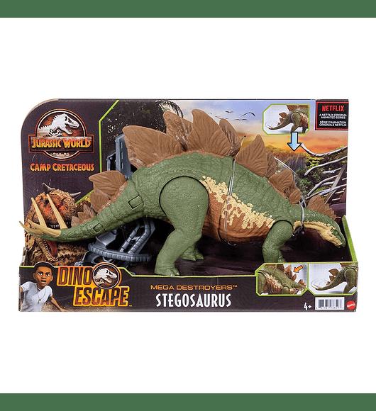 Mega Destroyers - Stegosaurus