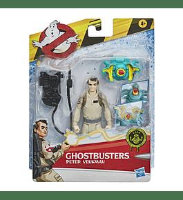 Figura Ghostbusters - Peter Venkman