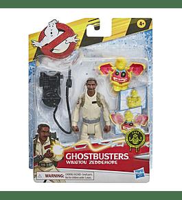 Figura Ghostbusters - Winston Zeddemore