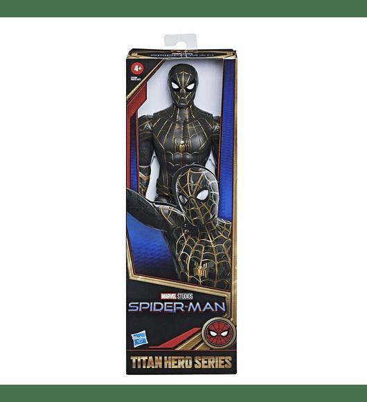 Figura do Spider-Man - Black and Gold