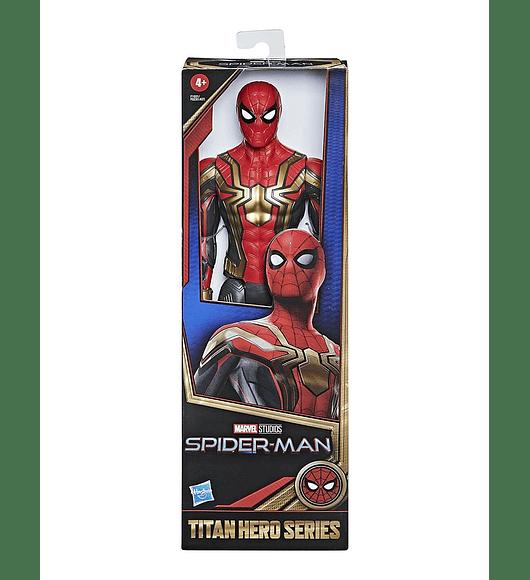 Figura do Spider-Man - Iron Spider