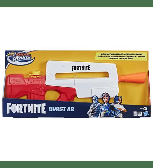 Fortnite Burst Ar