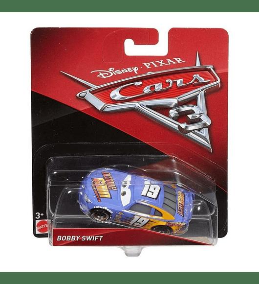 Cars 3 - Bobby Swift