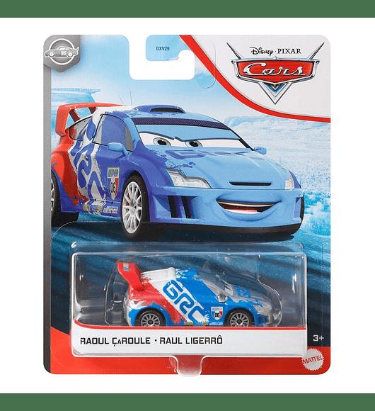 Cars 3 - Raoul Çaroule
