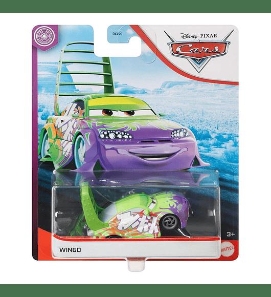 Cars 3 - Wingo