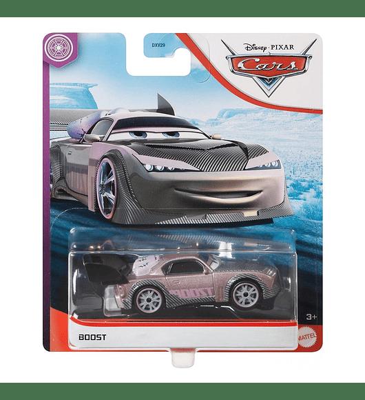 Cars 3 - Boost